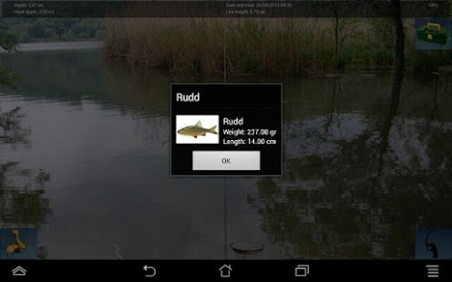 TrueFish Lite - screenshot thumbnail
