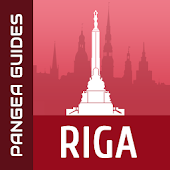 Riga Travel - Pangea Guides