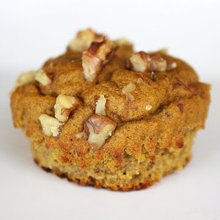 Pumpkin Pie Muffins.