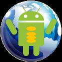 Andoromeda Browser logo