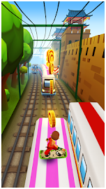 Subway Surfers Screenshot 3