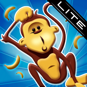 Monkey Adventures Lite for PC and MAC