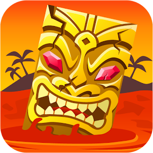 Tiki Lavalanche for PC and MAC