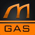 MGas icon