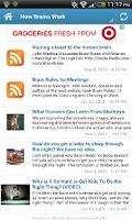 Screenshot of Get Smart Mind Hacking