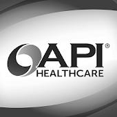 API Healthcare Worker