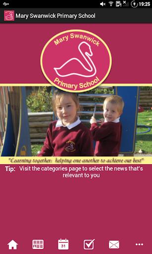 Mary Swanwick Primary School