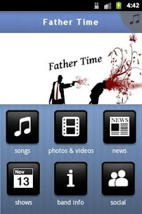 Father Time - screenshot thumbnail