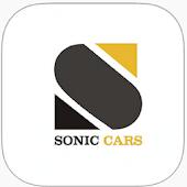 SONIC CARS