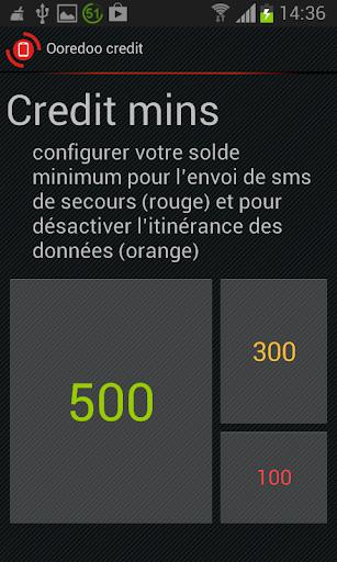 玩免費工具APP 下載Ooredoo credit app不用錢 硬是要APP