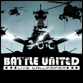 Battle United Live Wallpaper