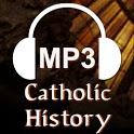 Audio Catholic History icon