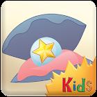 BrainTrain Kids GoMatch! ABC icon