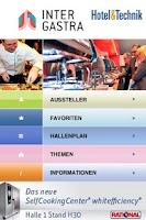 Screenshot of H&T Navigator Intergastra 2012