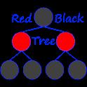 Red Black Tree icon