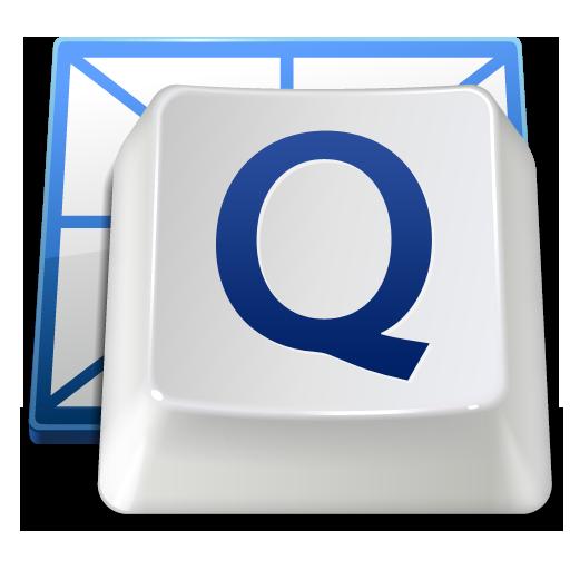 QQ输入法 LOGO-APP點子