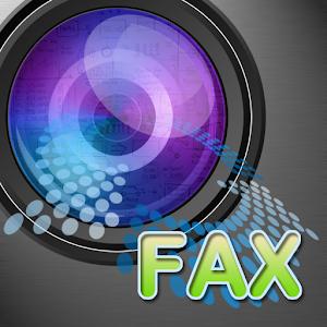 cFAX 傳真 商業 App LOGO-APP試玩