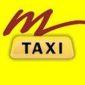 mTaxi logo