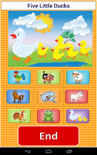 Baby Phone & Music Games Free - screenshot thumbnail