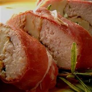 Parma Chicken