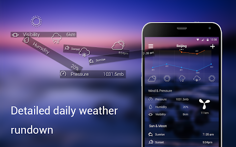 Solo Weather(Beta) v1.1.5