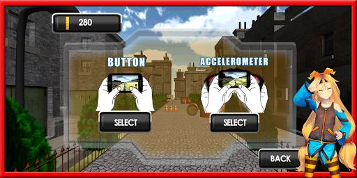 玩體育競技App|Skating Girl 3D免費|APP試玩