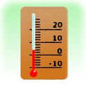 Karuizawa temperature icon