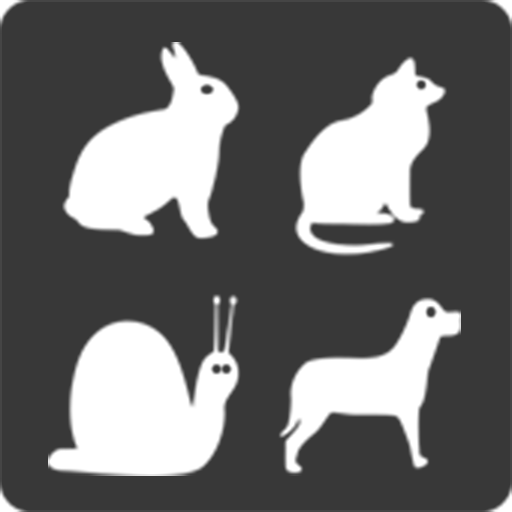 Tap the Animals 街機 App LOGO-APP試玩