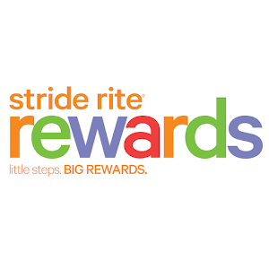 STRIDE RITE REWARDS APK