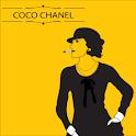 코코샤넬 (COCO CHANEL) logo