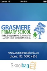 Grasmere Primary School Android Education
