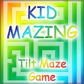 Kid Mazing