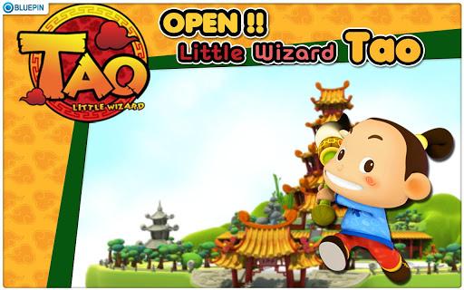 Little Wizard Tao
