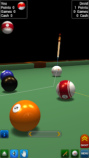 Pool Break Pro - screenshot thumbnail