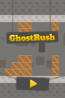 Screenshot of Ghost Rush