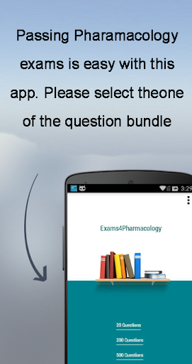 Pharmacology Exam Pro