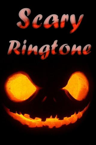 Scary's Ringtone - screenshot