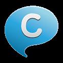 ChatON (Canada) logo