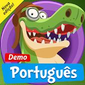 Provas Finais Português Demo