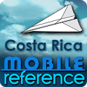 Costa Rica - Travel Guide icon