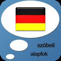 Német szóbeli alapfok icon