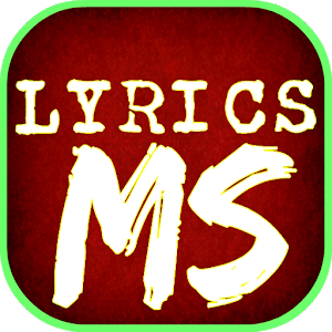 Free Apk android  LyricsMS 1  free updated on