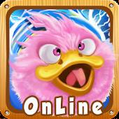 Wacky Ducky Online