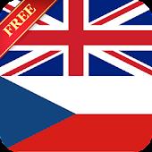 Offline English Czech Dict.
