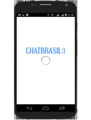 Chat Brasil - Bate Papo Gratis