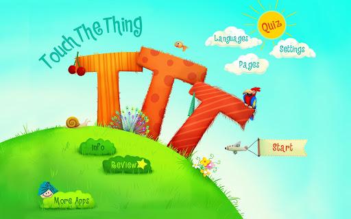 TTT Learning Language Lite
