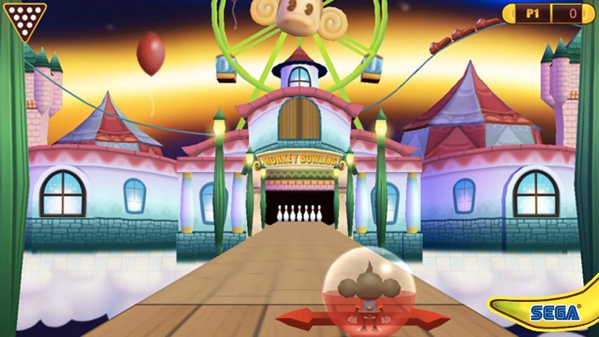 スーパーモンキーボール2:さくらエディション - screenshot
