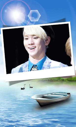Shinee KEY Wallpaper-KPOP06