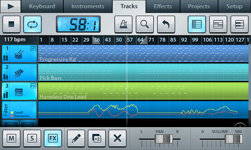 Fl Studio Mobile Android Reviews At Android Quality Index