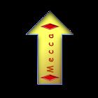 Mecca Pointer icon